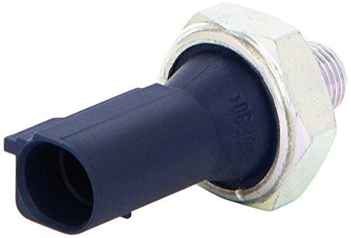 HELLA 6ZL 008 280-041 Indicateur de pression d'huile - 12V - Nombre de connexions: 1 - Forme de prise: ovale - Ouvreur - Couleur: bleu