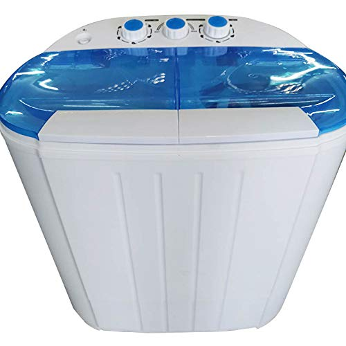 FIXMSV Compact Portable Washer with Mini Washing Machine Spin Dryer for Home Apartments Mini portable washing machine and dryer washer dryer combo pertable dryer washer machine mini portable washer