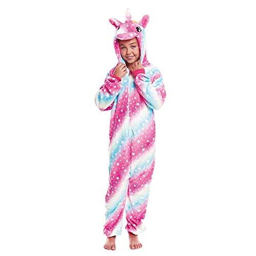 Disfraz Pijama Unicornio Cosmico Infantil Unisex (3-4 años) (+ Tallas Disponibles)