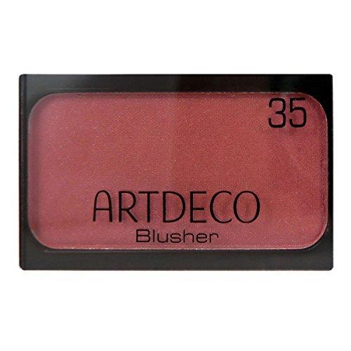 Artdeco Magnetblusher, 35, oriental red, 1er Pack (1 x 1 Stück)