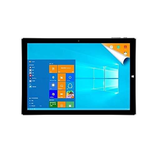 YONIS Tablette Windows Android Double OS 10 Pouces 16:10 4Go RAM Quad Core 64 Go