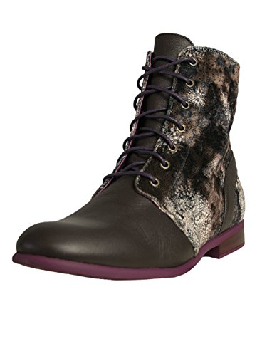Desigual Damen Stiefel Schuhe - CIRUEL -37