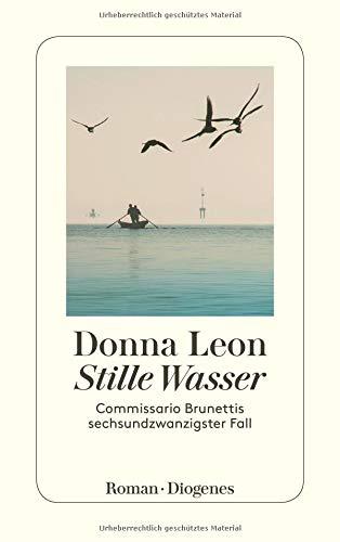 Stille Wasser: Commissario Brunettis sechsundzwanzigster Fall (detebe)