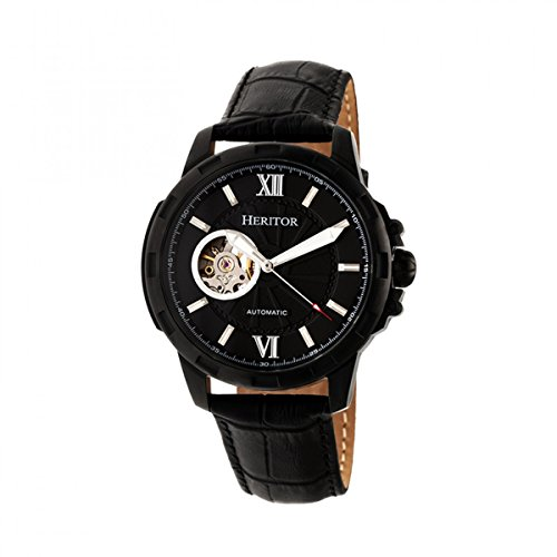 HERITOR - -Armbanduhr- HERHR5606