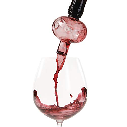 Soireehome - In Bottle Wine Aerator