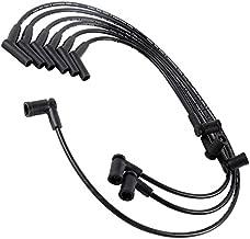 AutoPart T ST-6263 8mm Ignition Spark Plug Wire Set, Set of 6, for 2004-2007 Ford Ranger, 2006-2008 Mazda B3000, V6, 3.0L, 182cid
