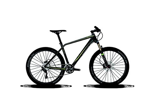 Univega Vision EXPERT HE 30G 27 Zoll XT 2014 43 cm