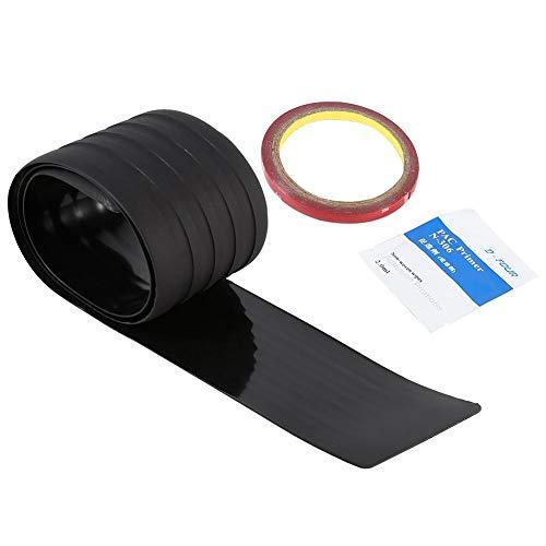 Akozon Gummi-Schutzband für die meisten Autos