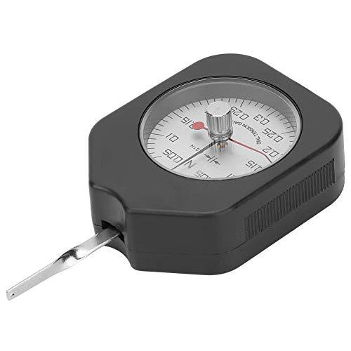 Medidor de tensión de aplicación amplia de plástico, medidor de fuerza de...