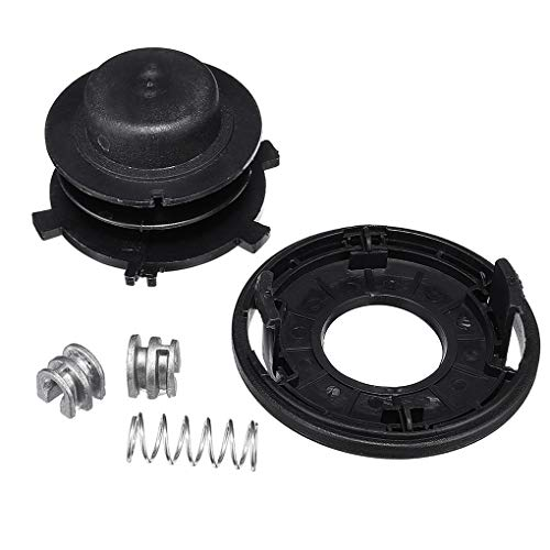 Qimao Trimmerkopf Reparatursatz kompatibel für Stihl 25-2 FS 80 83 44 55 85 90 100 110 120 130 200