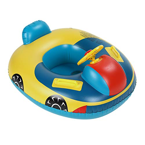 XYX Baby Pool Float Baby Swim Float Infant Swimming Float for Kids 3 Months to 3 Years Old