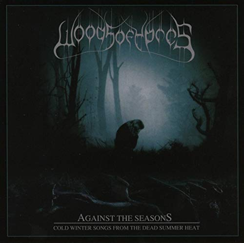 Against the Seasons - Cold Winter Songs from the Dead Summer Heat
