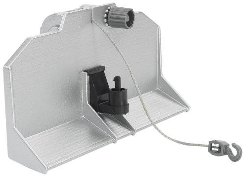 bruder 3310 - Rückeschild mit Seilwinde