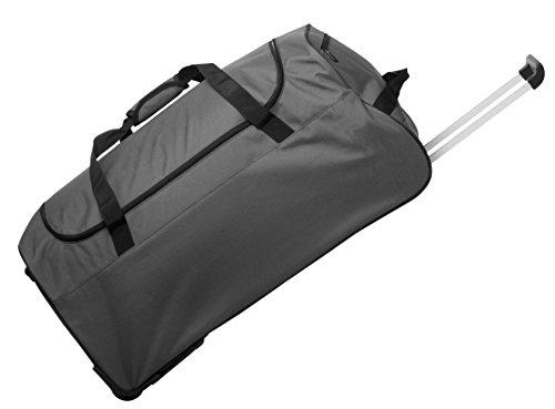 UHL Essential 2.0 Sports koffer, 60 cm, liter, meerkleurig (antraciet/negro)