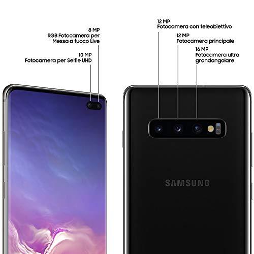 Samsung Galaxy S10+ Display 6.4