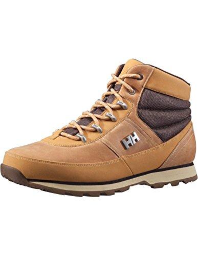 Helly Hansen Herren Woodlands 10823-726 Klassische Stiefel, Braun Brown, 40.5 EU