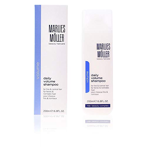 Marlies Möller Daily Volume Shampoo, 200 ml
