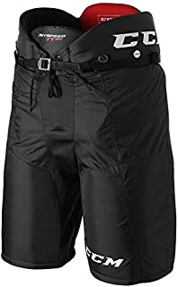 Jetspeed CCM FT350 Senior Ice Hockey Pants Black (Large)