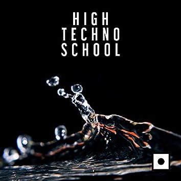 High Techno School