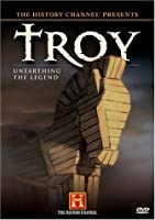 Troy: Unearthing the Legend [DVD]