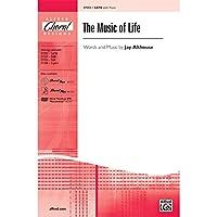 アルフレッド00-27353生命の音楽 - 音楽帳