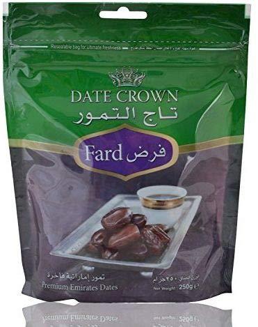 Aapkidukan MEWA Date Crown - Fard, 250Gm