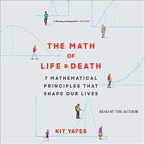 The Math of Life and Death  By  cover art