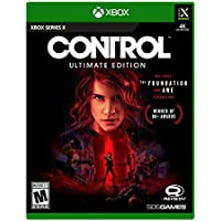 Control Ultimate Edition for Xbox Series X by 505 Games