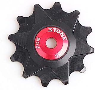 Stone 自転車 リア ディレイラー プーリー 12T 14T 16T MTB ロードバイク ホイールローラー