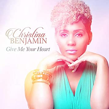 Give Me Your Heart (Radio Edit)