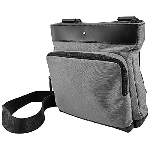 My Montblanc Nightflight Envelope Bag con tassello