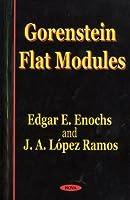 Gorenstein Flat Modules