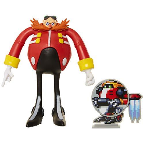 Sonic The Hedgehog Official DR EGGMAN 4