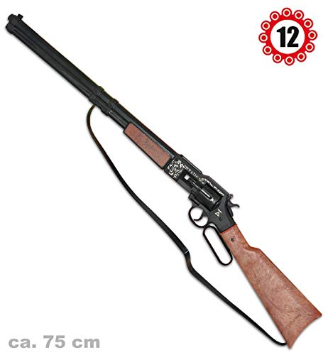 Utah 12Schuss Gewehr