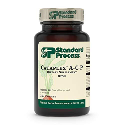 Standard Process - Cataplex A-C-P - 360 Tablets