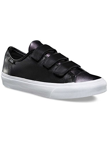 Vans Herren Sneaker Leather Prison Issue Sneakers