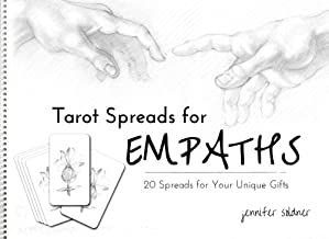 Tarot Spreads for Empaths