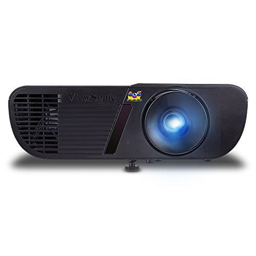 ViewSonic PJD5155 3300 Lumens SVGA DLP Projector with HDMI