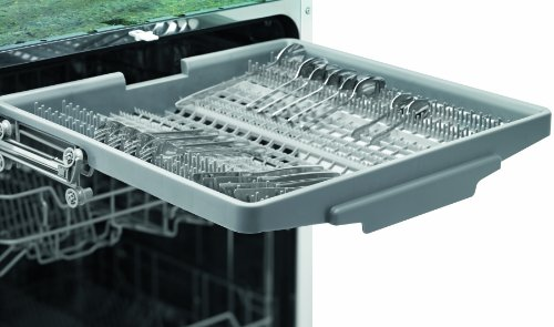 Bomann GSPE 880 Einbau-Geschirrspüler teilintegriert - 4
