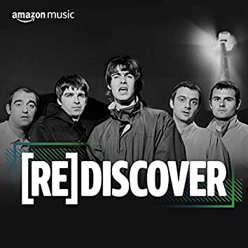 REDISCOVER Oasis