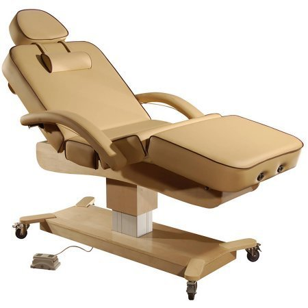 MaxKing Salon Electric Lift Table