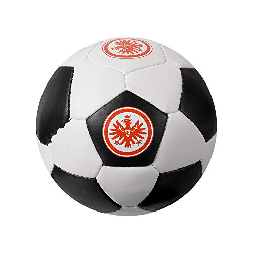 Eintracht Frankfurt Knautschball, Softball, Ball SGE - Plus Lesezeichen I Love Frankfurt