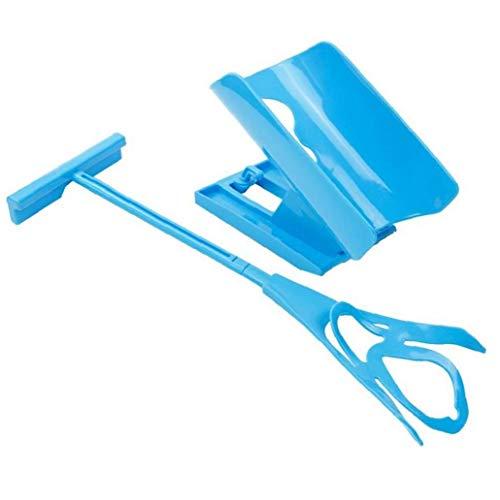 Sock Aid Kit Deslizador Ayudante Calzador Fácil De Easy Off Assist Extractor De Poner Calcetines Y Quitárselos