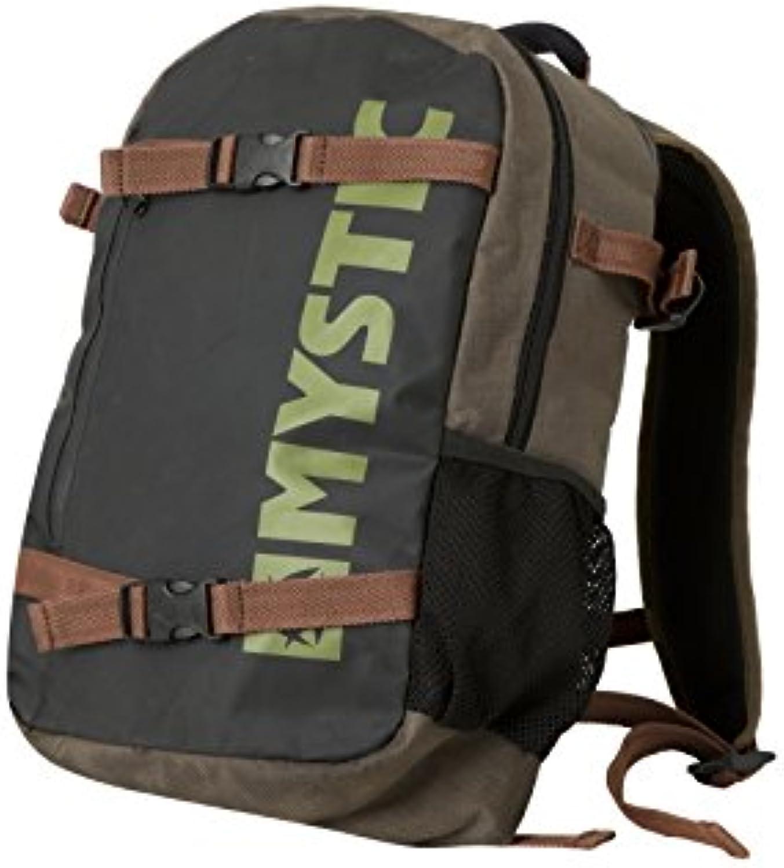 Mystic Rucksack Block Backpack 25l Volumen Volumen Volumen Daypack B06W9NMQ6L  Modernes Design 83335f