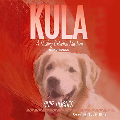 Kula: The Famous Surfing Dog  By  cover art