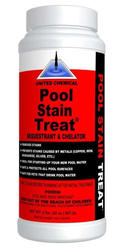 United Chemicals Pool Stain Treat