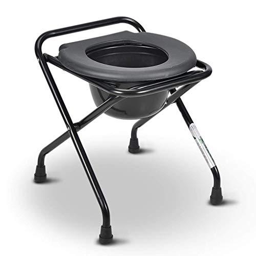 Z-SEAT Bariatrischer Toilettensitz Toilettenstuhl, Duschkommode-Transportsitz, für einfache Transfers, einfache Montage ohne Werkzeug Einfache Transfers