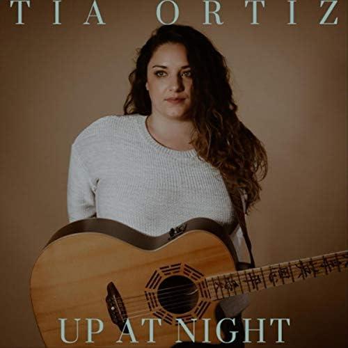 Tia Ortiz