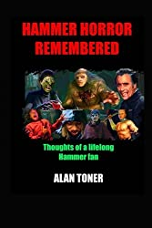 hammer horror remembered
