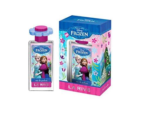 Disney Frozen - Eau de Parfum *50 ml *Anna & Elsa *Eiskönigin